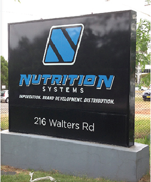 Nutrition Systems » About Us